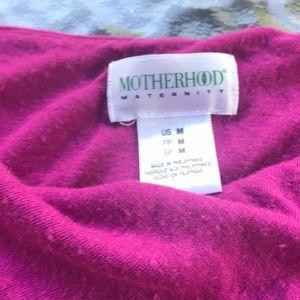 Motherhood Maternity Dresses - Maternity work dress
